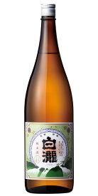 父の日 ギフト 日本酒 新潟 白瀧酒造 白瀧 純米 1800ml