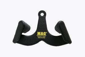 MAG Maximum Advantage Gripケーブルアタッチメント MAGグリップ マックスグリップクロースグリップ ニュートラルタイプ (パラレル)ケーブルトレーニング 【取寄せ】【単品】【送料無料】