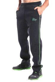 サウナスーツ パンツ メンズ ロング 長ズボン スエット スウェット ジムウエア ジム用品トレーニングウエア 筋トレウエア 発汗 ランニング 減量 スポーツウエア ボクシングダイエット 脂肪燃焼 代謝アップ