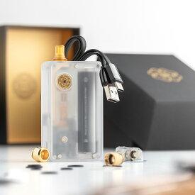【DotMod】dotAIO Frost (Limited Edition) 最新 電子タバコ デバイス 本体 VAPE 送料無料【レビューで300円クーポン】