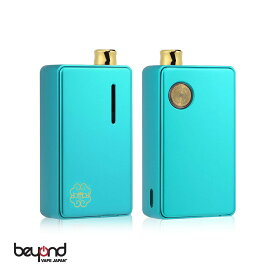 【DotMod】dotAIO Tiffany Blue Limited release 最新 電子タバコ デバイス 本体 VAPE 送料無料【レビューで300円クーポン】