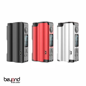 【BeyondVapeJapan】最新 電子タバコ DOVPO - Topside Single 21700 Top Fill Squonker 【VAPE用】
