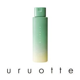 【2020リニューアル】uruotte〔うるおって〕ナチュラルシャンプー(無香料)250mL