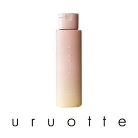 【2020リニューアル】uruotte〔うるおって〕ナチュラルシャンプー(ノーブルフラワー)250mL