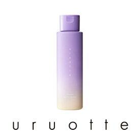 【2020リニューアル】uruotte〔うるおって〕ナチュラルシャンプー(エキゾチックフラワー)250mL