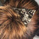 三角,クリップ,髪留め,バンス,クリップ,ヘアアクセ,ヘアアレンジ,べっ甲,マーブル,ヘアクリップ