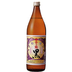 お歳暮 ギフト 2020 白金酒造 本格芋焼酎 白金乃露・黒(25度/900ml)J22Z03【常温】