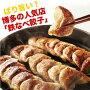 博多中洲鉄なべ餃子詰合せ