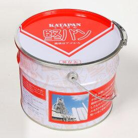 スピナ くろがね堅パン保存缶北九州名物 かたパン かたぱん 福岡土産 ギフト プチギフト 保存食 非常食 八幡製鉄所 常温