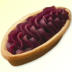 九州 ギフト 2021 徳重製菓 薩摩菓子処 とらや タルトじゃっど 紫いも(8個入)I81B01【常温】