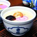 吉宗(よっそう)茶碗むし詰合せ【C-23】−茶碗むし(2P×2箱)と豚角煮6個入