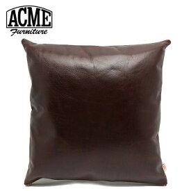 ACME Furniture アクメファニチャー CUSHION SUMATRA レザークッション スマトラ 40×40cm【送料無料】【ポイント10倍】