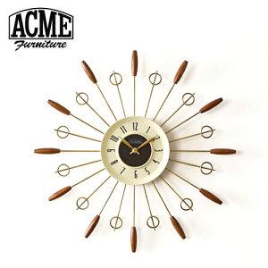 ACMEFurnitureアクメファニチャーMATHEWCLOCKマシュークロッククロック時計掛け時計【送料無料】