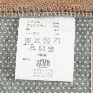 ACMEFurnitureアクメファニチャーGLENOAKSRUG45×70グレンオークスラグラグマット長方形
