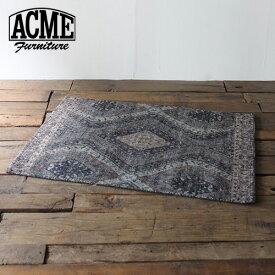 ACME Furniture アクメファニチャー BRENTWOOD RUG ブレントウッド ラグ 120x160cm グレー 家具 ラグ ラグマット マット ラグカーペット カーペット【送料無料】