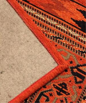 ACMEFurnitureアクメファニチャーMONTECITORUGモンテシートラグ140x200cmオレンジ家具ラグラグマットマットラグカーペットカーペット【送料無料】