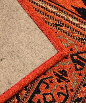 ACMEFurnitureアクメファニチャーMONTECITORUG120x160モンテシートラグオレンジ絨毯ラグマットマットラグカーペットカーペット【送料無料】