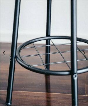 journalstandardFurnitureジャーナルスタンダードファニチャーLILLESTANDSTOOLリルスタンドスツール椅子丸いす丸椅子丸イス【送料無料】