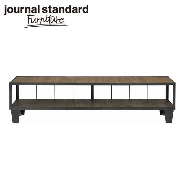 journal standard Furniture ジャーナルスタンダードファニチャー CALVI TV BOARD LARGE カルビ テレビボード ラージ 幅148cm B008RE4WWI【送料無料】【ポイント10倍】