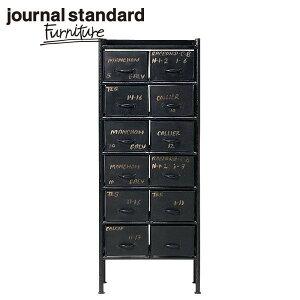 journalstandardFurnitureジャーナルスタンダードファニチャーGUIDEL12DRAWERCHESTギデル12ドロワーチェスト幅59cmB00FRZI8LQ【送料無料】
