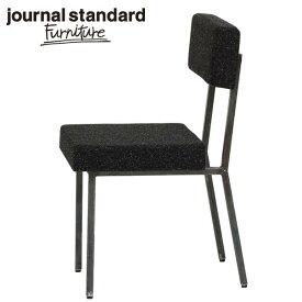 journal standard Furniture ジャーナルスタンダードファニチャー REGENT CHAIR リージェント ダイニングチェア ブラック B00IFS8SYE【送料無料】【ポイント10倍】