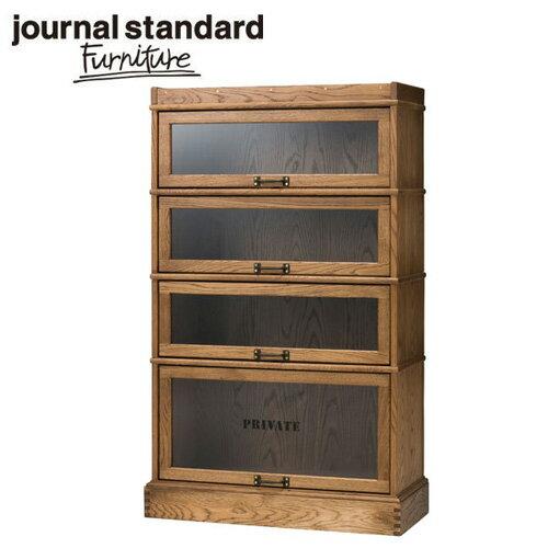 journal standard Furniture ジャーナルスタンダードファニチャー BOND SLIDE CABINET ボンド キャビネット ライトブラウン【ポイント10倍】