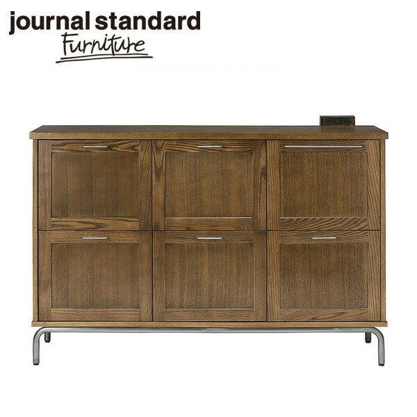 journal standard Furniture ジャーナルスタンダードファニチャー BRISTOL KITCHEN COUNTER LB 135cm ブリストル キッチンカウンター ライトブラウン【ポイント10倍】