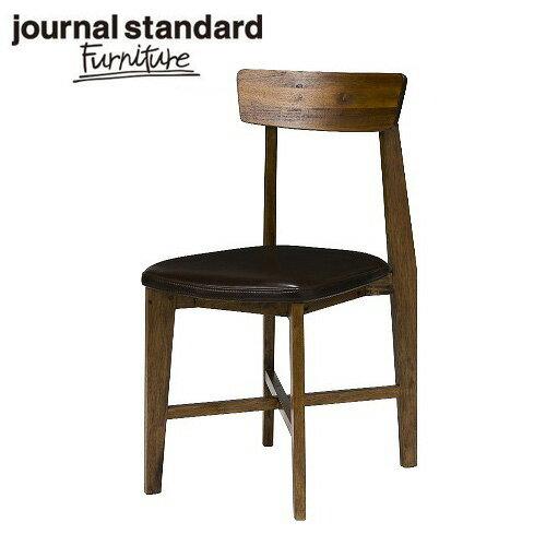 journal standard Furniture ジャーナルスタンダードファニチャー CHINON CHAIR VINYL LEATHER シノン チェア ビニールレザー 椅子【送料無料】【ポイント10倍】