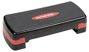キャプテンスタッグ(CAPTAIN STAG) エアロビクス エクササイズ フィットネス 踏み台昇降運動 エアロビクスステップ ステップ台 Vit Fit UR-859
