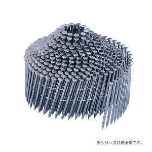 ステンレス ナナメリング 布目頭 2.5×65mm 300本×10巻 WN2565S  同梱・代引不可