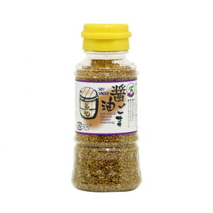TOHO 桃宝食品 味付け醤油ごま 80g×20本入り  同梱・代引不可