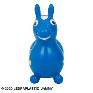 Rody(ロディ) 乗用玩具 本体 茶目 ブルー  同梱・代引不可