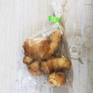 しょうが 100g前後 単品野菜 薬味 ショウガ茶 生姜漬けに 岡山県美咲町産 野菜