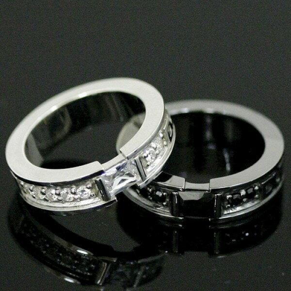 【DUB collection ダブコレクション】シルバー ペアリング りんぐ 指輪 RING ぺあ【楽ギフ_包装選択】