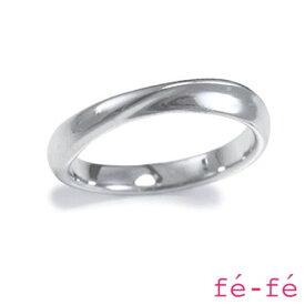 【fe-fe フェフェ】ステンレス リング メンズ ペア スーパースチール fe-180【楽ギフ_包装選択】