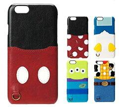 iPhone6s/6用PUレザーケース【エイリアン】pgdcs120lgmiphone6s6disneyケースカバーアップルappleドコモauソフトバンクポイント送料無料10p4562358131202