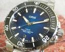 オリスジャパン正規3年保証 オリス 腕時計 ORIS アクイスダイバーズ クリッパートン限定モデル国内在庫最後です 733.7730.4185M 自動巻…