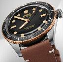 オリスジャパン正規3年保証 ORIS オリス腕時計 メンズ ウォッチ ダイバーズ65 733.7707.4354F 自動巻き ダイバーズウオッチ ギフト …