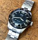 オリスジャパン正規3年保証 ORIS オリス 腕時計 メンズ ウォッチ ダイバーズ65フルメタル 自動巻き ダイバーズウオッチ 733.7707.4064M…