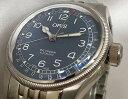 オリスジャパン正規3年保証 ORIS オリス 腕時計 メンズ ウォッチ ビッククラウンポインターデイト754.7741.4065Mギフト 人気 ラッピン…