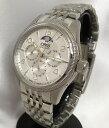 決算売り尽くし ユーロパッション正規2年保証 ORIS オリス腕時計 メンズウォッチ ビッククラウンコンプリケーション ETA2671ムーブメ…