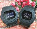 好きだよ恋人たちのGショックペア G-SHOCK BABY-G ペアウォッチ DW5700の復刻版 ペア腕時計 カシオ 2本セット gショックDW-5750E-1BJF DW-5750E-1BJF 人