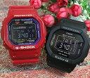 恋人たちのGショックペアウォッチ G-SHOCK BABY-G ペア腕時計 カシオ 2本セット gショック ベビーg デジタル スピードモデル GWX-5600C…