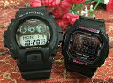 恋人たちのGショック ペアウオッチ G-SHOCK BABY-G ペア腕時計 カシオ 2本セット gショック ベビーg GW-6900-1JF BGD-5000-1JF デジタ…