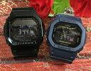 Gショック ペア G-SHOCK BABY-G ペアウォッチ ペア腕時計 カシオ 2本セット gショック ベビーg デジタル GW-M5610BB-1JF BGD-5000-2JF …