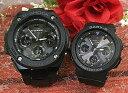 恋人たちのGショックペアウォッチ G-SHOCK BABY-G ペア腕時計 カシオ 2本セット gショック 電波ソーラー GST-W100G-1BJF BGA-2500-1AJF…