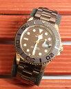 腕時計 メンズウォッチ TECHNOS テクノス T6527PA