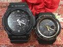 恋人たちのGショック ペアウオッチ G-SHOCK BABY-G ペア腕時計 カシオ 2本セット gショック ベビーg アナデジ GA-150-1AJF BGA-150FL-1…