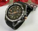 BABY-G カシオ 腕時計 WILDLIFE PROMISING コラボレーションモデル 蛇 ベビージー 電波ソーラー MSG-W350WLP-1AJR ディース ソーラー電…
