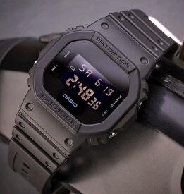 国内正規品 新品 カシオG-SHOCK Gショック ソリッドカラーズDW-5600BB-1JF 人気モデル プレゼント腕時計 ギフト 人気 ラッピング無料 愛の証 感謝の気持ち g-shock